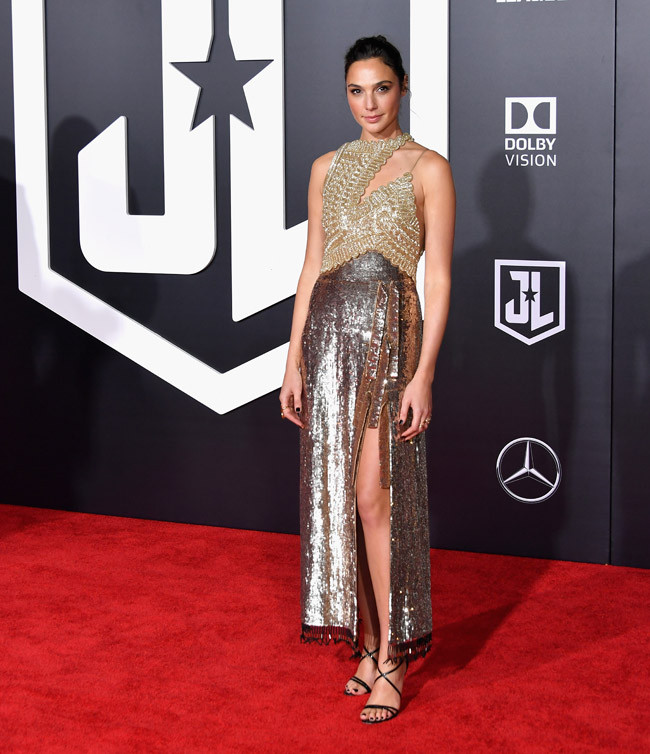gal gadot woman of the year